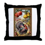 Joyful Thanksgiving Throw Pillow