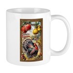 Joyful Thanksgiving Mug