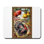 Joyful Thanksgiving Mousepad