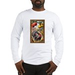 Joyful Thanksgiving Long Sleeve T-Shirt