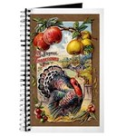 Joyful Thanksgiving Journal