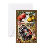 Joyful Thanksgiving Greeting Card