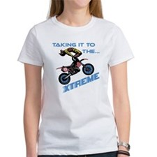 Taking It To The Xtreme Tee