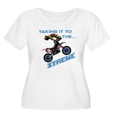 Taking It To The Xtreme T-Shirt