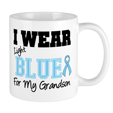 Prostate Cancer Mug