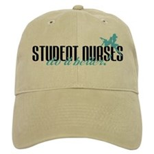 Student Nurses Do It Better! Baseball Cap