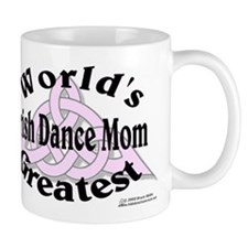 Greatest Mom - Mug