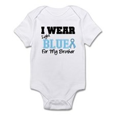 Prostate Cancer Infant Bodysuit