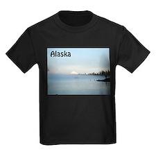 Dawn in Alaska T