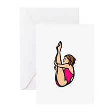 Dive! Greeting Cards (Pk of 10)