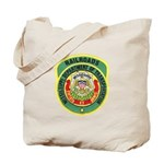 Mississippi Railroads Tote Bag