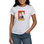 Romantic Thanksgiving Women's T-Shirt