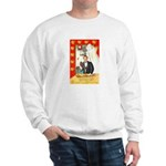Romantic Thanksgiving Sweatshirt