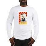 Romantic Thanksgiving Long Sleeve T-Shirt