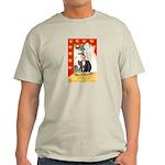 Romantic Thanksgiving Light T-Shirt