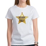 Clark County Sheriff Women's T-Shirt