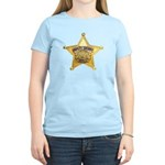 Clark County Sheriff Women's Light T-Shirt