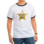 Clark County Sheriff Ringer T
