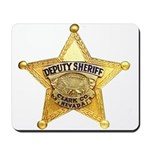 Clark County Sheriff Mousepad