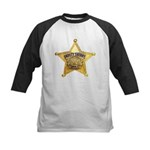Clark County Sheriff Kids Baseball Jersey