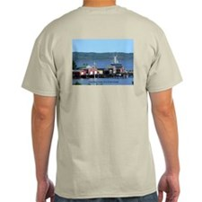 Two mast Schooner T-Shirt