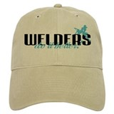 Welders Do It Better! Hat