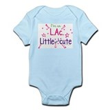 LITTLE AND CUTE Onesie