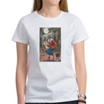 Halloween Hag Women's T-Shirt