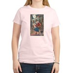 Halloween Hag Women's Light T-Shirt