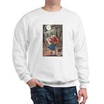 Halloween Hag Sweatshirt