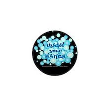 Hand Hygiene Mini Button