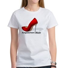 Acupuncture Heals Tee