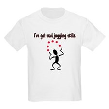 Mad Juggler T-Shirt