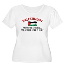 Good Lkg Palestinian 2 T-Shirt
