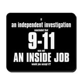 9-11 was an inside job?