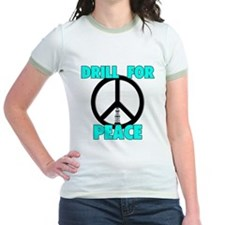 Drill For Peace T