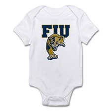 Panther FIU Infant Bodysuit