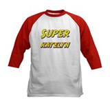 Super katelyn Tee
