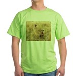 The Great Dane Green T-Shirt
