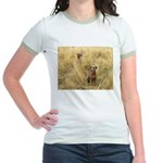 The Great Dane Jr. Ringer T-Shirt