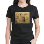 The Great Dane Women's Dark T-Shirt