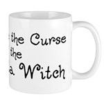 Beware the Wasilla Witch Coffee Mug