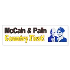 Stickers Bumper Sticker (10 pk)