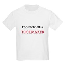 Proud to be a Toolmaker T-Shirt