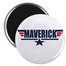 "Maverick 2.25"" Magnet (100 pack)"
