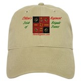 Dillon's Regiment / Irish Brigade of France -  Baseball Cap