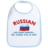 Good Lkg Russian 2 Bib