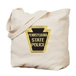 Penna. State Police Tote Bag