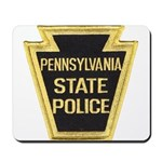 Penna. State Police Mousepad