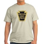 Penna. State Police Light T-Shirt